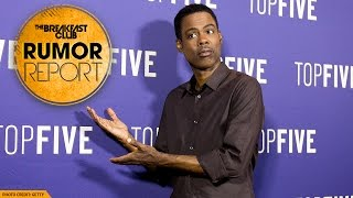 Chris Rock Allegedly Cheated On His Wife With Kerry Washington - Rumor Report