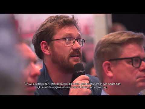 Gemeente Amsterdam   Startbijeenkomst Innovatiepartnerschap   06122017