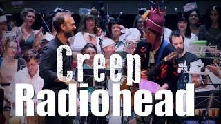 Creep (Radiohead) - The Fantasy Orchestra
