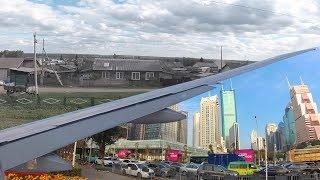 Шэньчжэнь - Козулька. Мегаполис и рабочий поселок - Жизнь в Китае #109