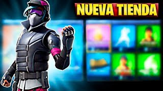FORTNITE'S NEW STORE TODAY JULY 3 NEW TENSION SKIN