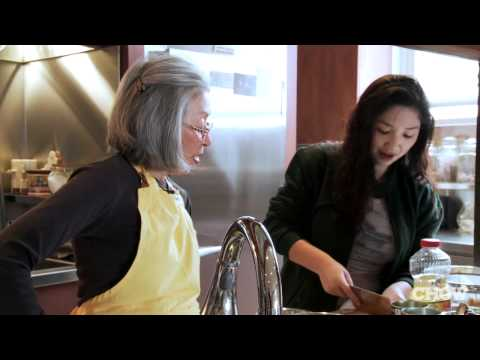 Save Cooking With Grandma - Chinese New Year with Grandma Ruby Snapshots