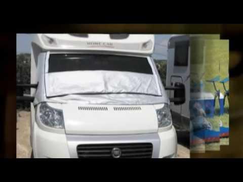 UK Camping and Caravan Accessories