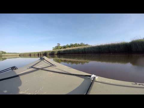 Best Place to Kayak in Monmouth County New Jersey for Free