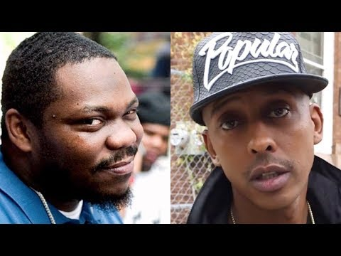 Beanie Sigel CHECKS Gillie Da Kid For Claiming He's KING Of PHILLY | Throwback Hip Hop Beef!