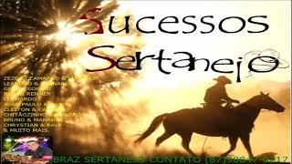 SUCESSOS SERTANEJO ANOS (2000)