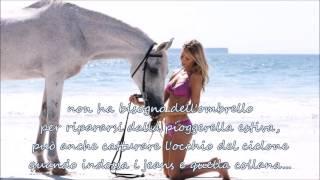 William Michael Morgan - I Met a Girl (con traduzione in Italiano)