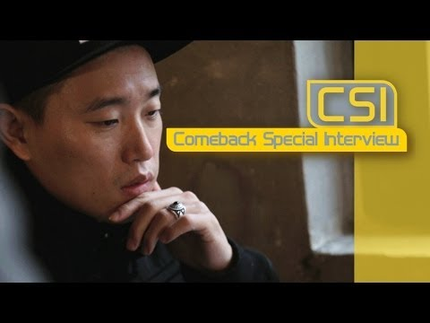 CSI: Gary개리LeeSSang No Cut ver무삭제판Garys Special Confession개리 특별한 고백 ENGJPNCHN SUB