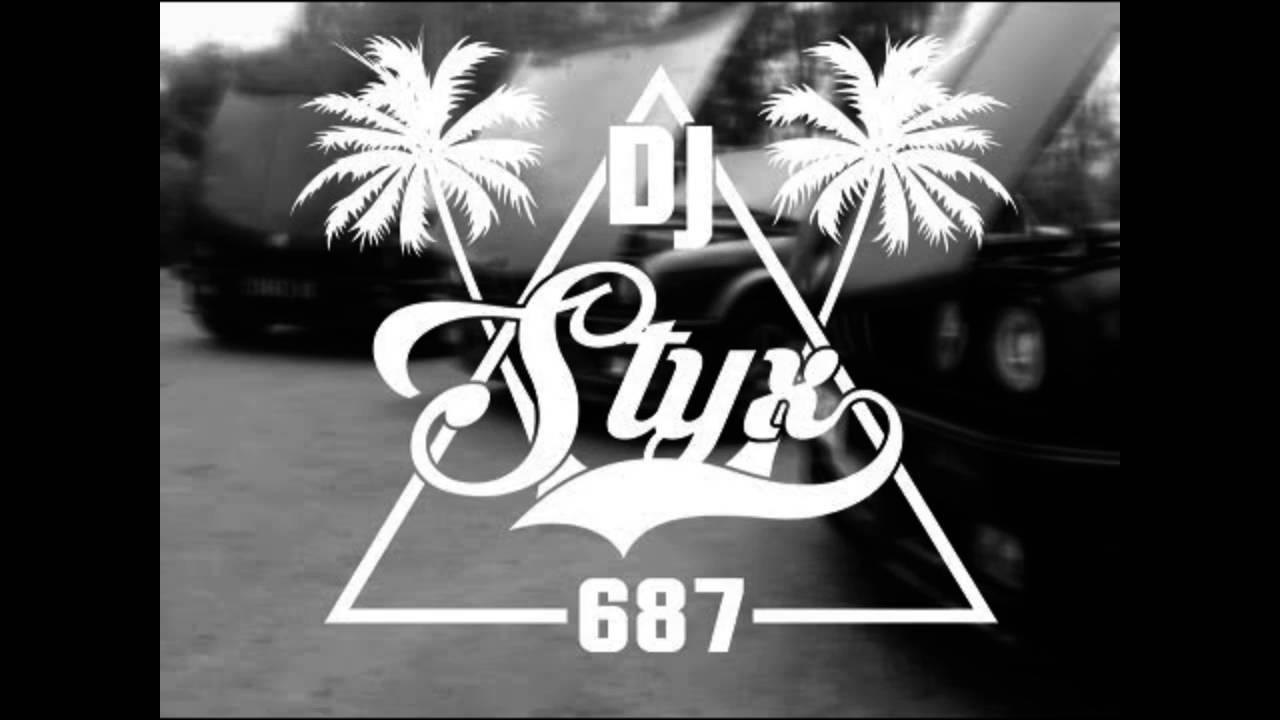Download LUC LEANDRY x DJ STYX 687 - CALEDONIE [FANATIK KOMPA]