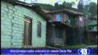 Balaceras causan temor y zozobra en Santa Rita