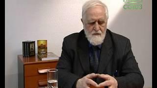 Уроки Православия. О еп. Стефане (Никитине) вспоминает проф.А.Б.Ефимов. Урок 2. 7 мая 2015