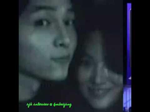 Songjoongki@fan meet in beijing...