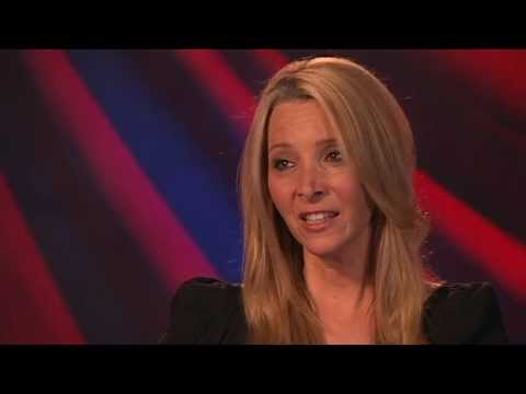 Lisa Kudrow Sings Smelly Cat