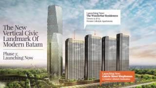 Video Meisterstadt Batam Apartment Pollux Habibie International download MP3, 3GP, MP4, WEBM, AVI, FLV Oktober 2018