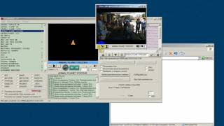 Плеер ip каналов со сканером (ip-tv player - CrysTV)