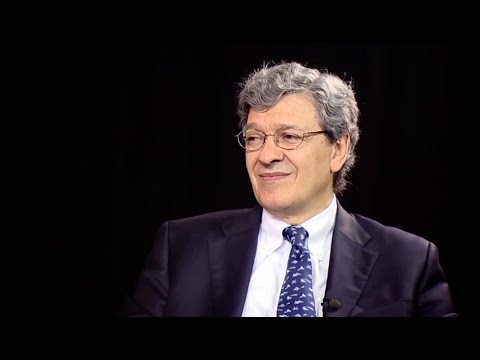 ITU INTERVIEW: Dr Raul Katz, Columbia University