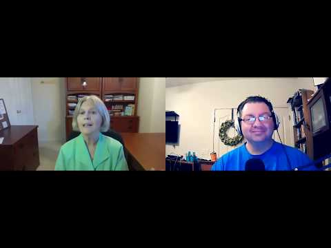 The Holy Spirit and Evangelization with Nancy Ward