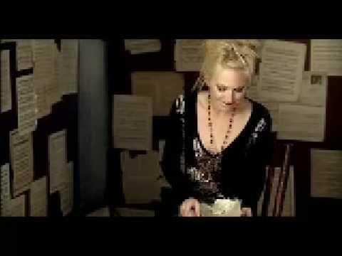 Adrienne Frantz - Getaway music video/Anomaly CD