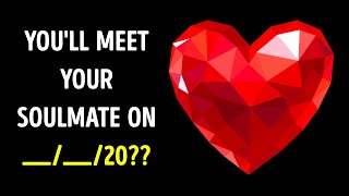 Download lagu Answer a Few Questions to See When You'll Meet Your Soulmate