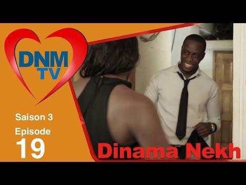 Dinama Nekh saison 3 épisode 19