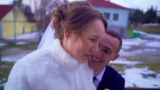 Клип - Свадьба СЕРГЕЙ - КАТЯ - 24 марта 2018.-