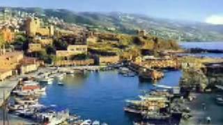 Fares Karam - 3al 3een molayeteen Lebanon