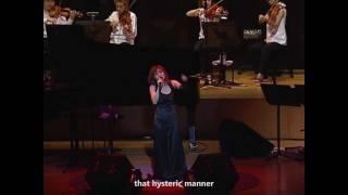 Arashi-ga Oka \ Wuthering Heights Unplugged Live Show at The Sympho...