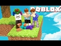 MUNDO DO MINECRAFT no ROBLOX (ROBLOX MINECRAFT OBBY)