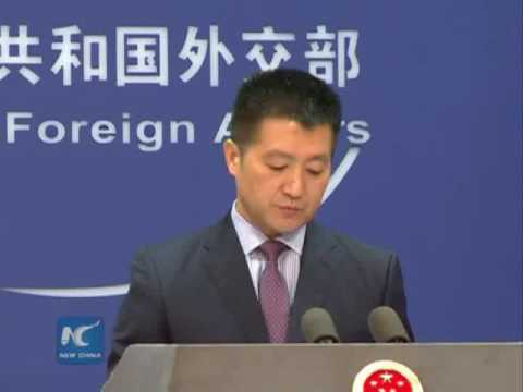 China strongly condemns South Sudan attack