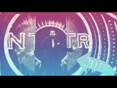 Jr NTR 2017 with Hey Mama Theme | BiggBoss IIFA SIIMA FILMFARE JaiLavaKusa