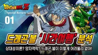 [애니리뷰] 드래곤볼