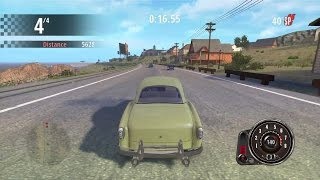 Motorama - Racing Game
