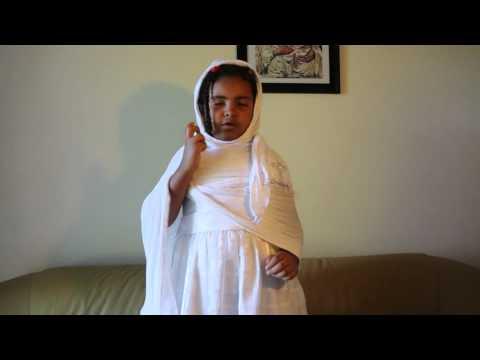 Ethiopian Kids Song