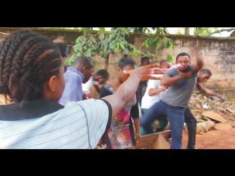 Download WEEKEND LECTURES WITH NANA episode 05  Latest Nollywood Tv Series 2016