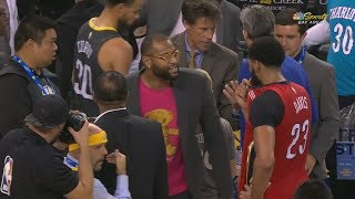 Warriors Defeat Pelicans for DeMarcus Cousins! 2018-19 NBA Season