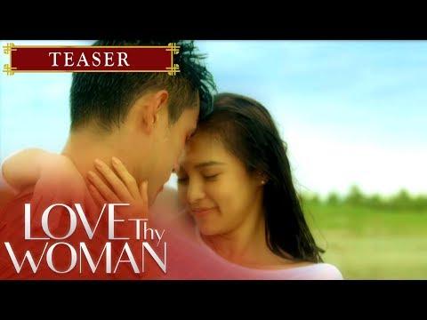 Love Thy Woman February 19, 2020 Teaser | Episode 8