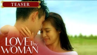 Love Thy Woman February 19, 2020 Teaser | Episode 8