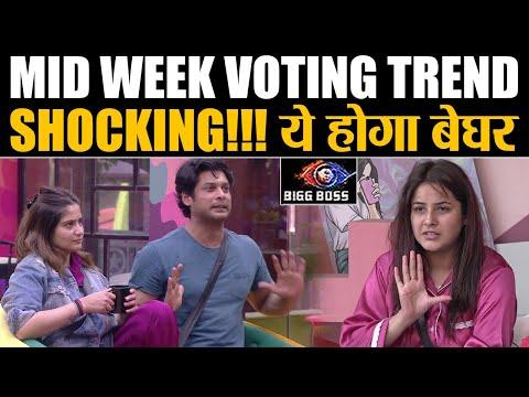 bigg-boss-13-midweek-voting-trend:-siddharth-shehnaz-on-top,-shocking-elimination-|shudh-manoranjan