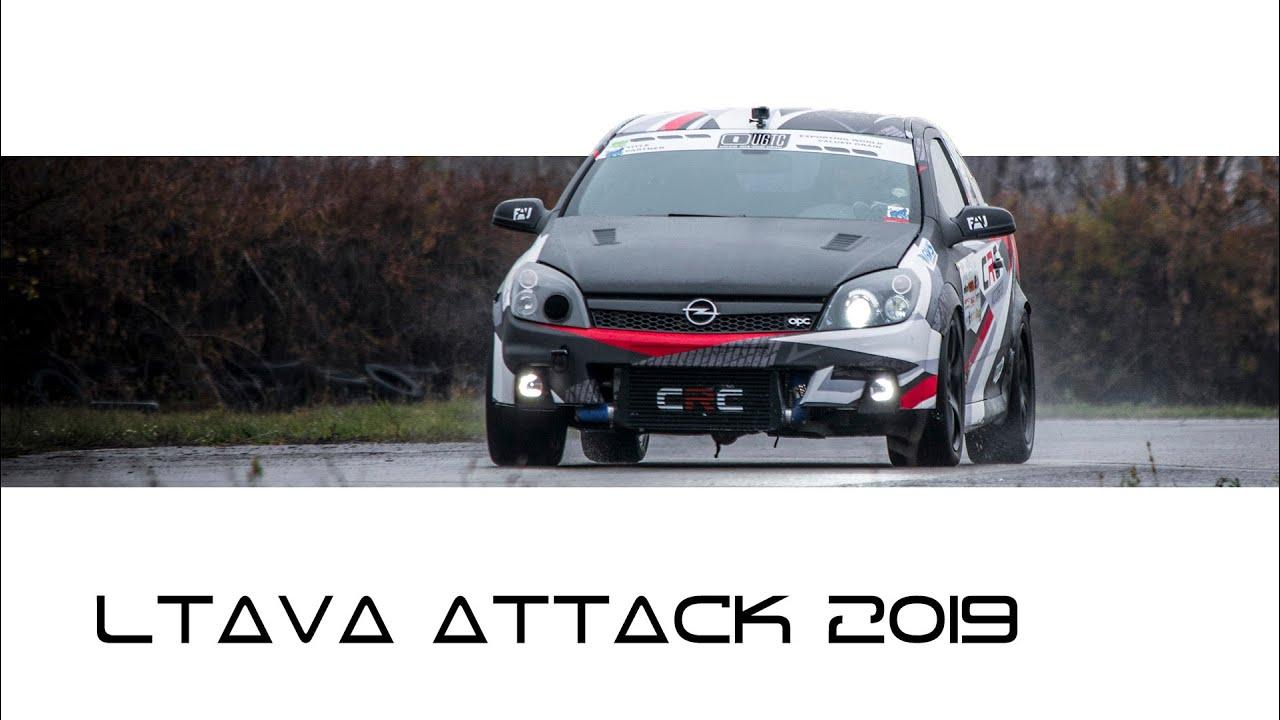 Ltava Attack 2019. Последняя гонка этого года