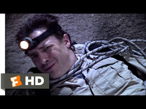 Journey to the Center of the Earth 210 Movie   I Have to Cut You Loose 2008 HD