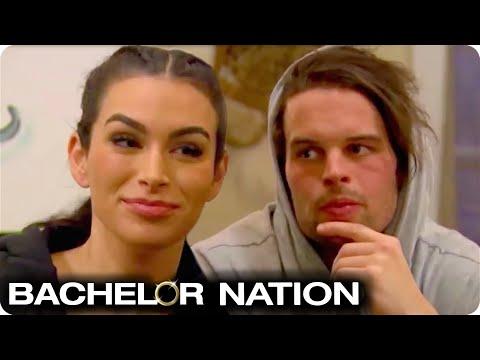 Kevin Wendt Chooses Ashley I Over Bibiana! | Bachelor Winter Games