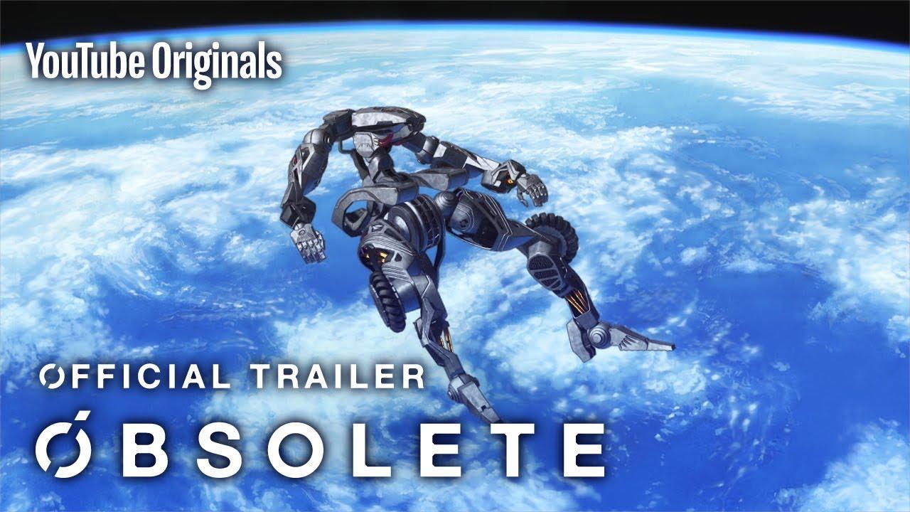 Download OBSOLETE - OFFICIAL TRAILER