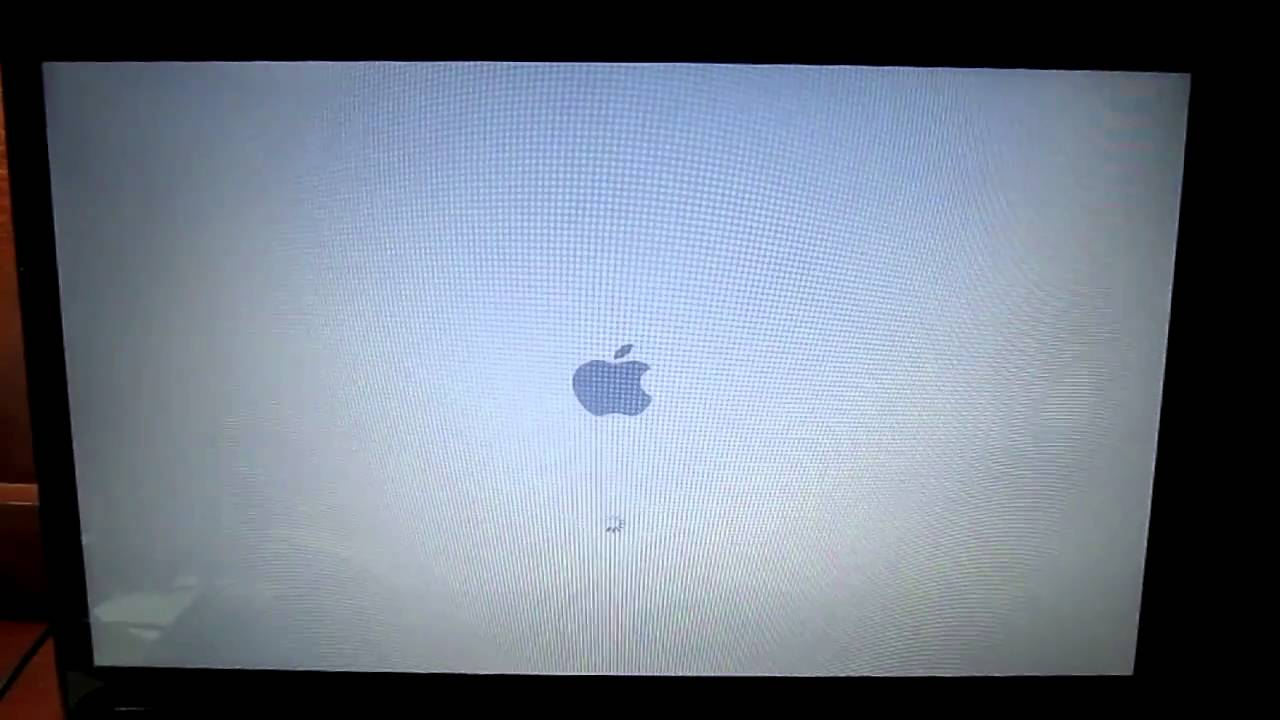 Mac OS X 10 6 6 Retail on an HP Pavilion dv7t-2200 « Westy92 com