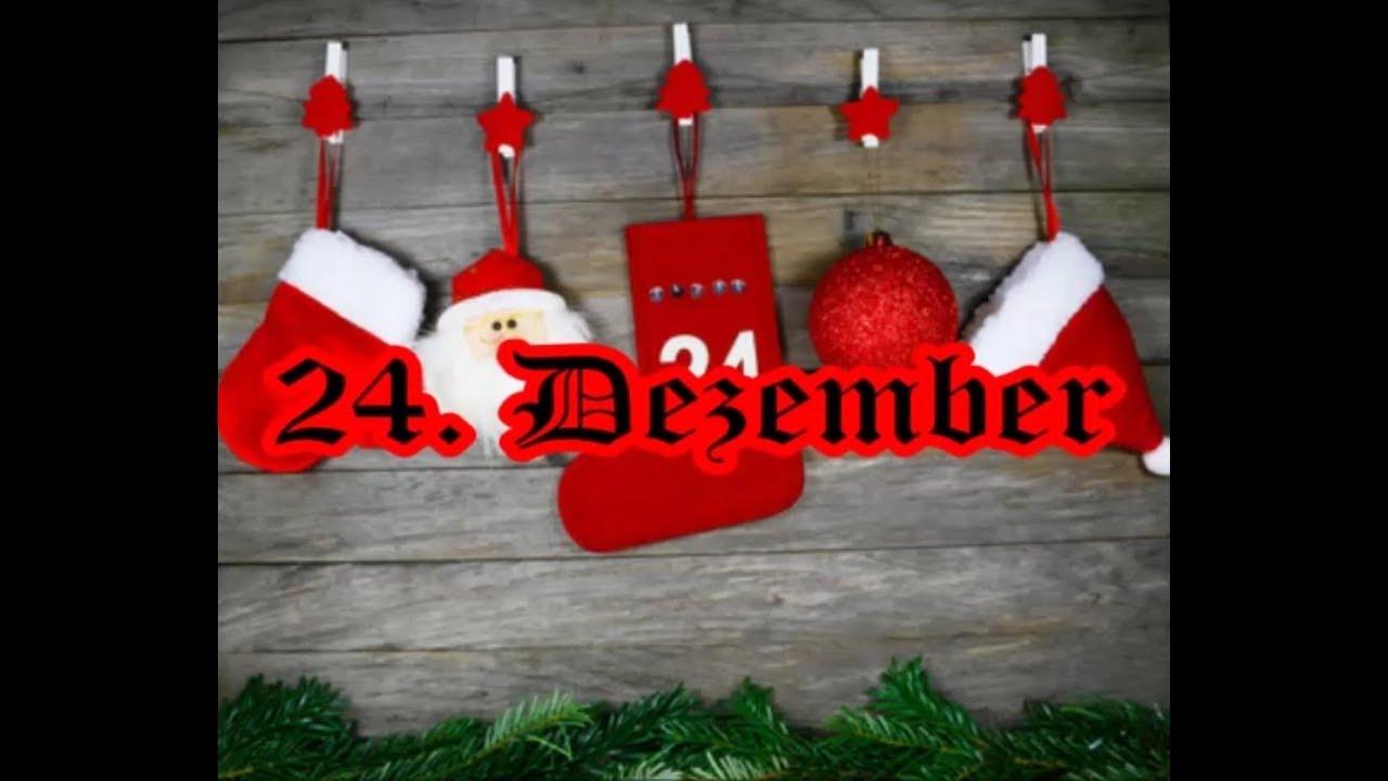 24. Dezember