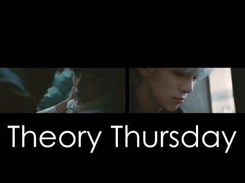 [SUBS]Theory Thursday: Toxic - MONSTA X ALL IN Theory/Explanation