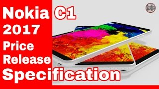 nokia c1 concept 2017 with full specification price release date in india futurephone 4
