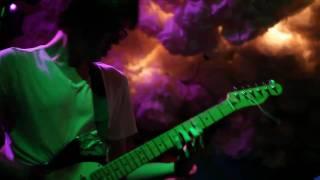 Cloud Nothings perform Hey Cool Kid at Glasslands, Brooklyn 9/5/10