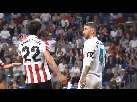 ¿Que paso entre Sergio Ramos y Raul Garcia?, Benzema sigue sin aparecer