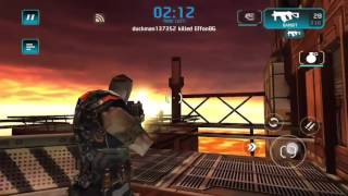 SHADOWGUN: DeadZone MOD APK 2.7.0 (Unlimited Premium Membership/Gold/Cash/Plasma/Ammo & More)