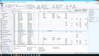 View this quick demo from pa group for a snapshot of the microsoft dynamics ax erp platform. inventory management in is made easy through rea...